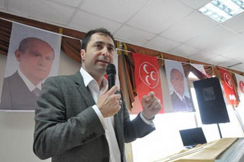 """MHP'li Tuna'dan sert eleştiri; """"AKP samimi değildi, tüm kesimleri oyaladı"""""""